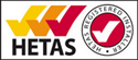 HETAS Accredited Installer
